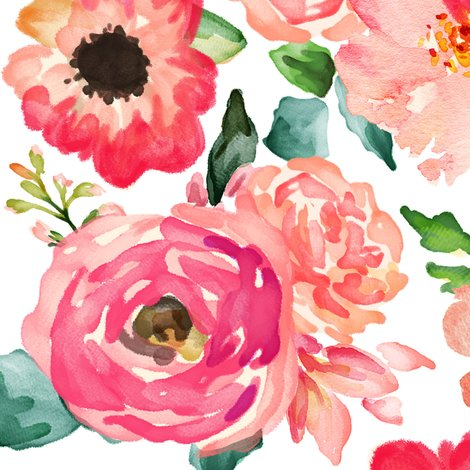 Rcoral_floral_clusters_shop_preview