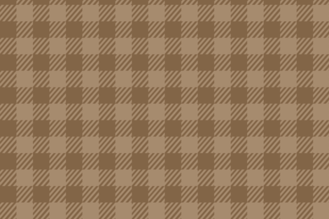 Browns tan plaid fabric by moonsheets on Spoonflower - custom fabric