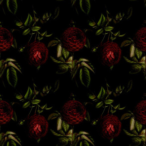 Victorian Floral Deluxe