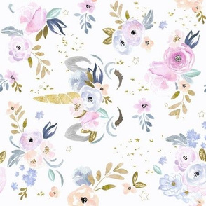 unicorn floral-twilight medium-rotated