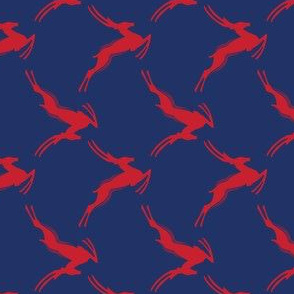 Antelope Pattern-01