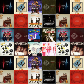 More Hanson albums
