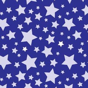 StarsBlue