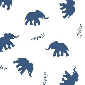 Peter Elephant