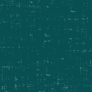 Solid Dark Teal Distress Texture
