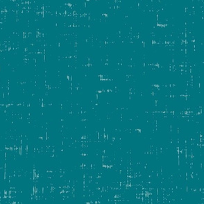 Solid Teal Distress Texture