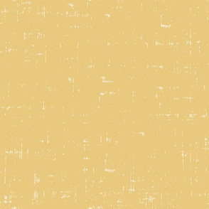 Solid Yellow Distress Texture