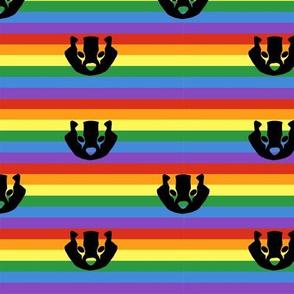Badger Pride 5inch