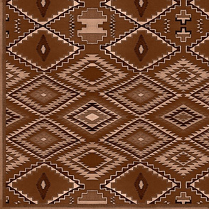 Geometric Pattern inspred by Navajo Weavers