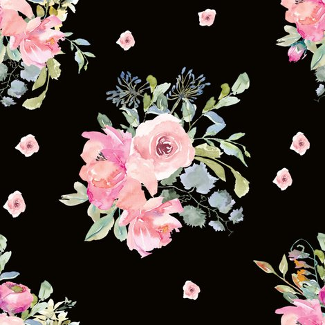 Rblushing-beauty-florals-black_shop_preview