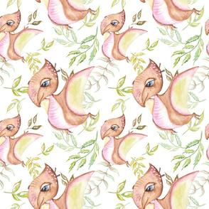 Darling Pterodactyls