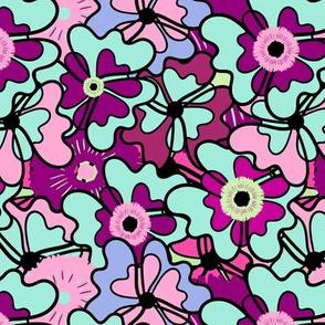 Boho Flower Power