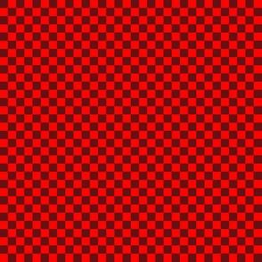 BN9 - Mini Chili Pepper Checkerboard