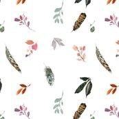 Rwhisper-fall-boho-leaves-and-feathers-white-copy_shop_thumb