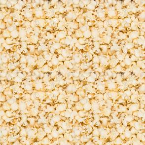 Movie Theater Popcorn Popped