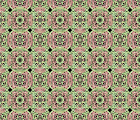 Orbitals 0990d  fabric by doremiarts on Spoonflower - custom fabric