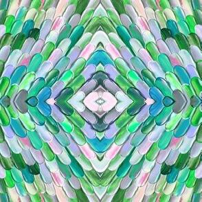Infinite Universe - pattern_1