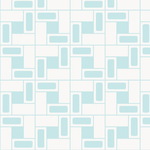 i love breeze blocks_blue