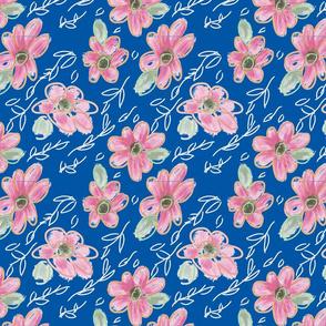 Spring Fling-blue