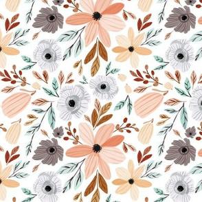 Indy Bloom Design poppy Autumn