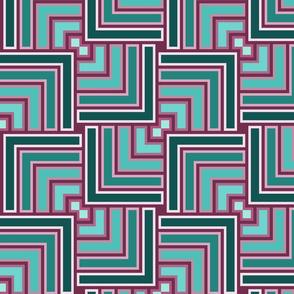 squarecheclux