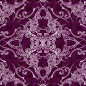Victorian Era purple 1