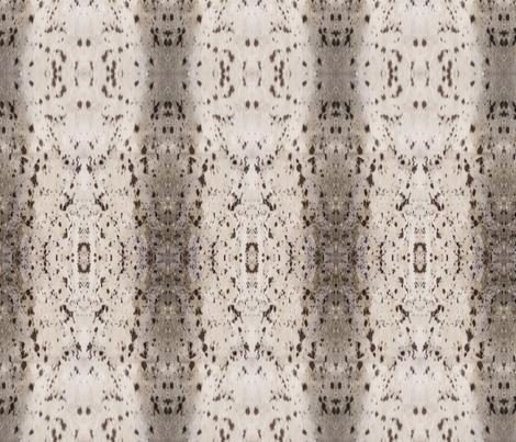 Light Spotted Sealskin Wallpaper Jackienayakik Spoonflower