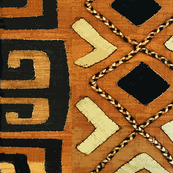 African Tribal Table Runner