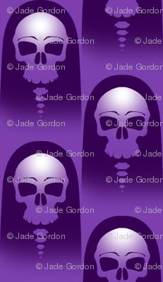 Ghostly Skull 2