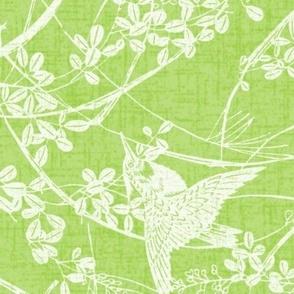 katagami birds_chartruse