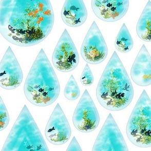 Sea Drops