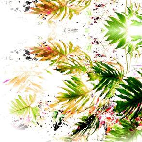 Tropical negative