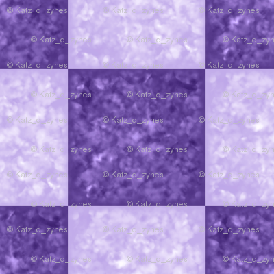 purple marble tiles checkerboard