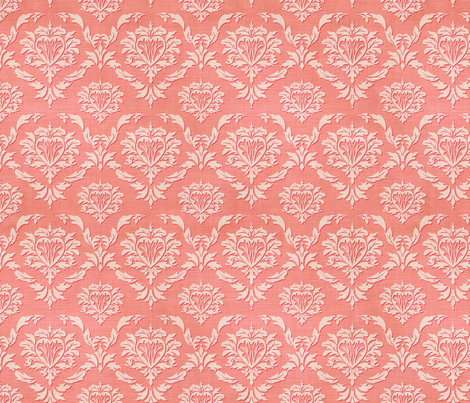 The Bride's Jacquard fabric by jewelraider on Spoonflower - custom fabric