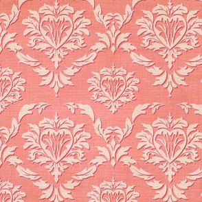 The Bride's Jacquard