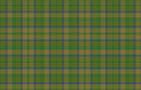 Luke's River Plaid fabric by anniedeb on Spoonflower - custom fabric