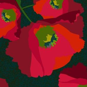 Poppies Dark-01