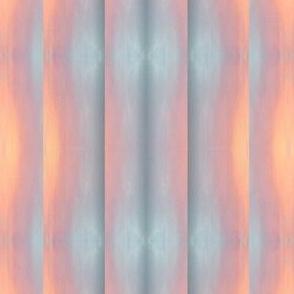 3 Layered Sunset (Vertical)