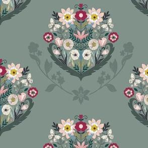 Victorian Parlour Floral-DanielaGlassop