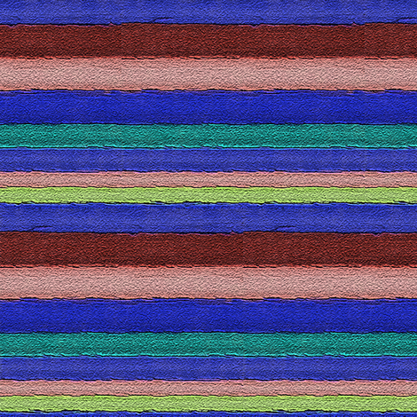 Wet Paint Stripes fabric by anniedeb on Spoonflower - custom fabric