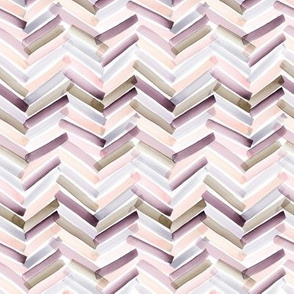 Autumn Chevron S