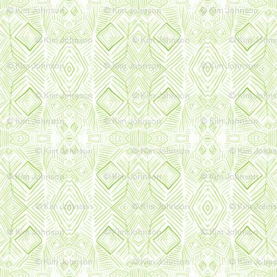 aztec green