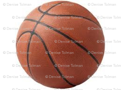 Mini Basketballs