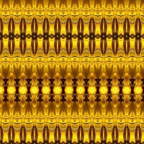 18-02R Golden Buddha