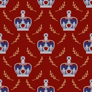 Queen Victoria's Crown