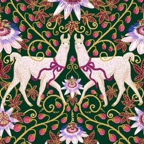 Madamas Llamas