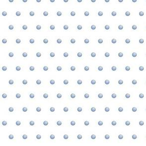 bubbles tiles on white