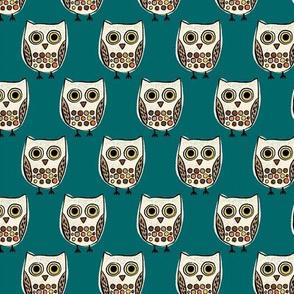 button owl 2