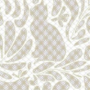 victorian kitten lace