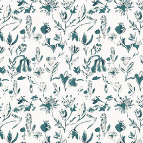 carolina-alvarez-textiles-dried-flowersflowers2018 navy inverse2